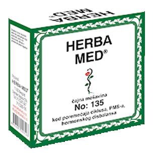 Čaj za hormonski disbalans