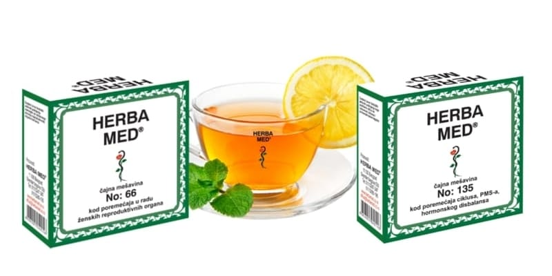 herba-med-čaj-za-ženske-probleme