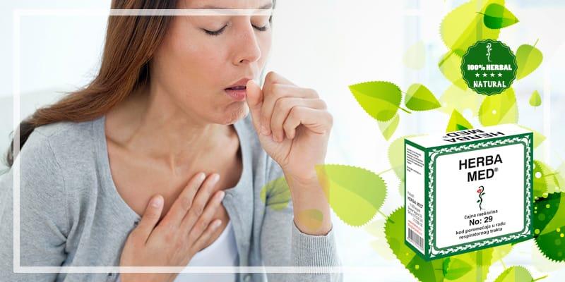 caj za bronhitis
